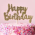 Tale til 50-års fødselsdag